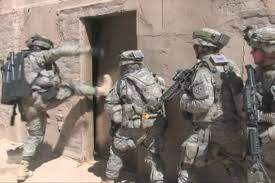 Military Operations 3