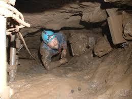 Muddy cave 3