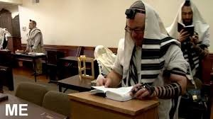 Traditional Jewish Prayer