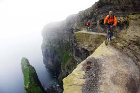 Extreme Cycling 2
