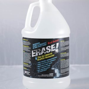 Erase Ultimate Graffiti Remover
